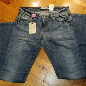 NWT Gap Flare Jeans Size 4